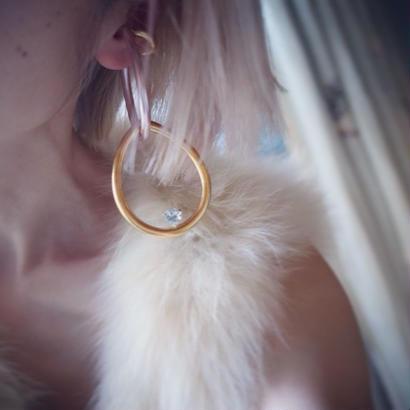 Heart  Ear  Caff 『imago』