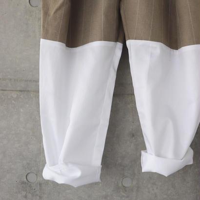 Easy pants  『AGNES NOLDENHOLZ』