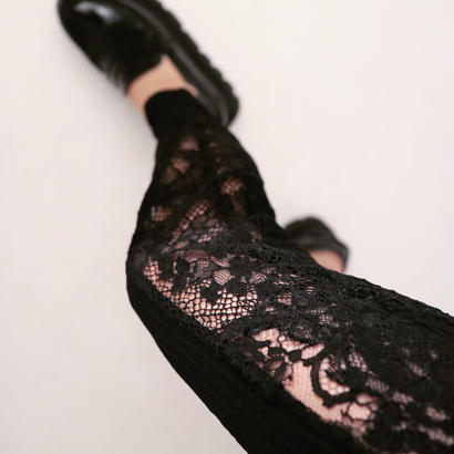 Pbnel  legging【DOBS NY】