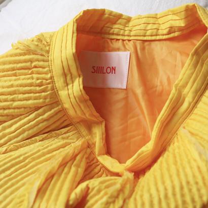 Looker flare skirt【siiilon】