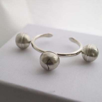 Ring cuff  Silver