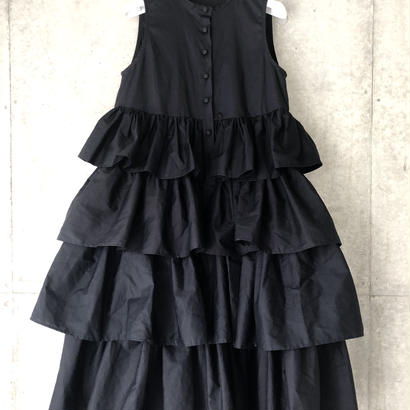 Villains fusion dress