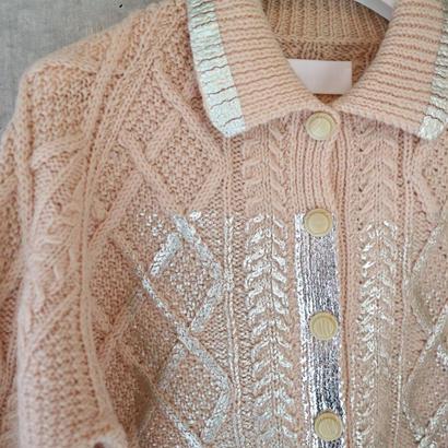 Yuki Fujisawa  Sweater in the memories Pink