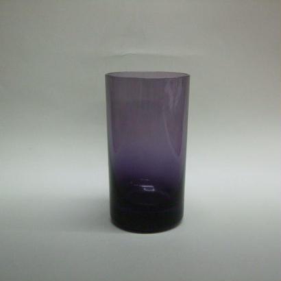 8オンスタンブラー 紫