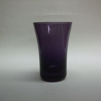 天開タンブラー 紫