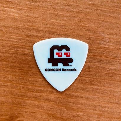 GONGON Records  ピック