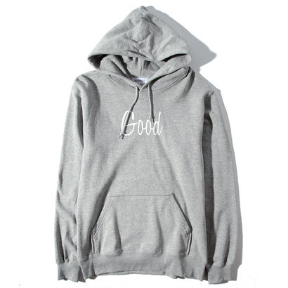 GOOD PARKA/GRAY GDP-002