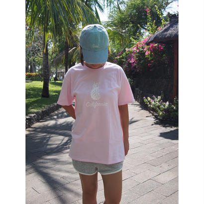 PINEAPPLE T/PINK GDT-016