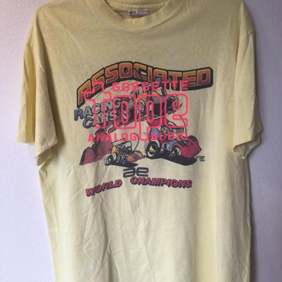 ゴセットテープTシャツ