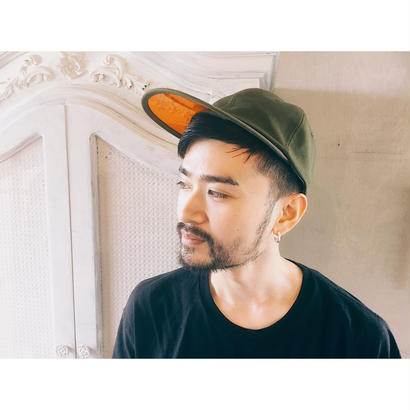 GOOFY CREATION 「Philip Summer leisure hat」