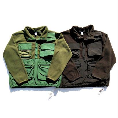 COMFORTABLE REASON 「Fishermans' warm jacket」