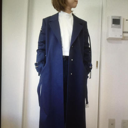 CATCOPY  「chster  field  coat」