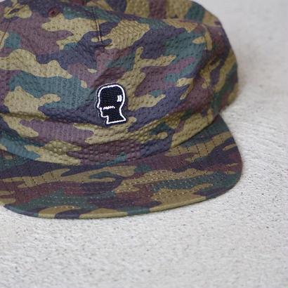 BRAIN DEAD 「Seersucker cap」