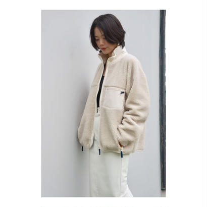 WEST OVERALLS「RETRO PILE JACKET」