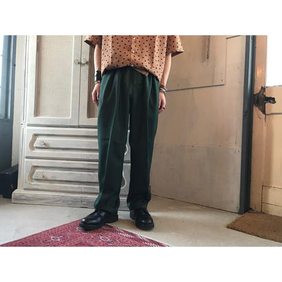 COMFORTABLE REASON 「Daily  Slacks」