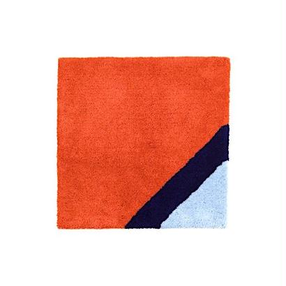 PHINGERIN  「SQUARE MAT」 orange