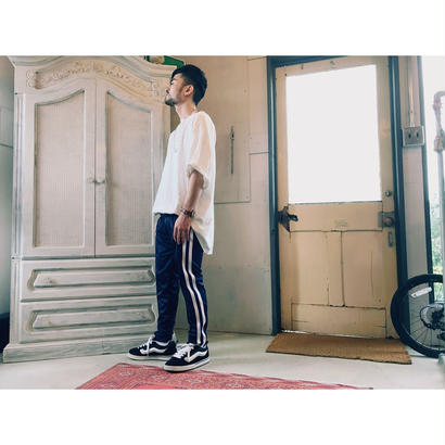 VOTE MAKE NEW CLOTHES 「SKINNY JERSY pants」