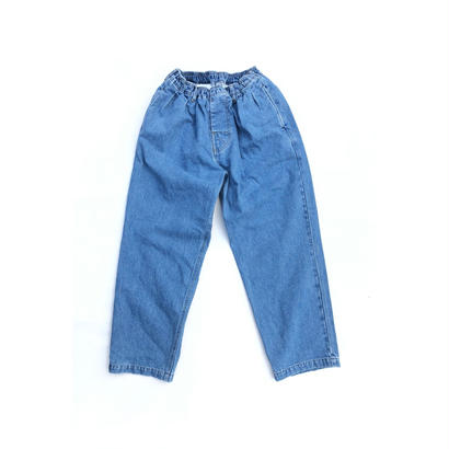 COMFORTABLE REASON 「ICE EASY DENIM」
