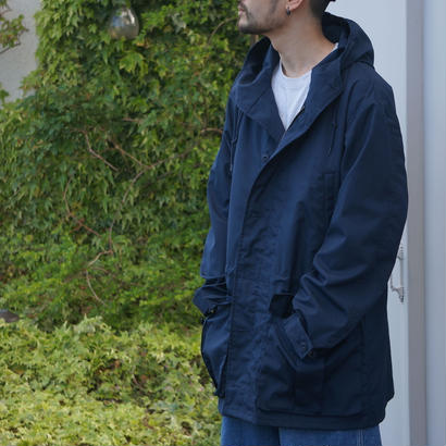 COMFORTABLE REASON 「Mountain Safari jacket」