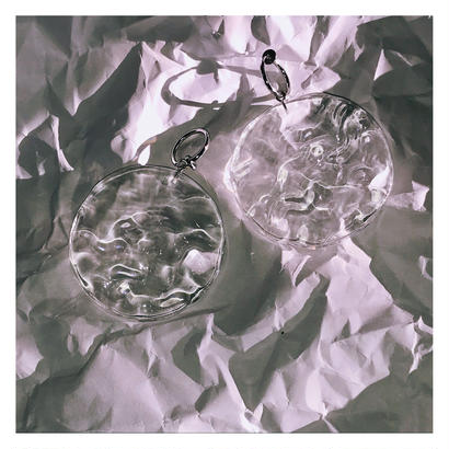 Iria  Ashimine「Ocian fish look earring」