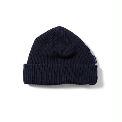 SON OF THE CHEESE「C100 KNIT  CAP」