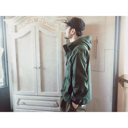 GOOFY CREATION 「JUNGLE COMFORT JACKET」