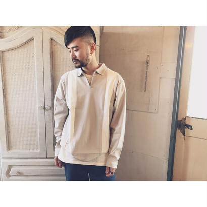 SON OF THE  CHEESE 「Russel shirts」