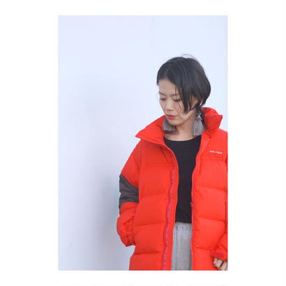 HOLIDAY「DOWN JACKET」