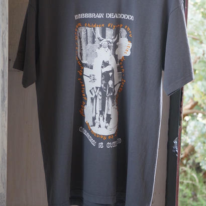 BRAIN DEAD 「Civilization 」tee