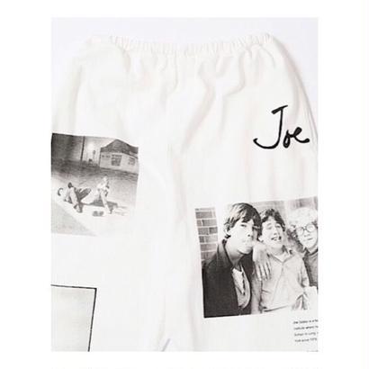 HOLIDAY「Joe Szano PHOTO PANTS」