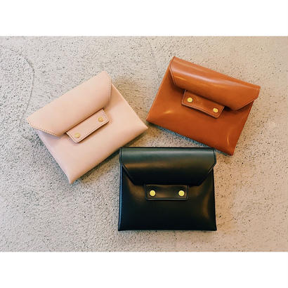 THE  Dallas 「HARNESS POUCH 02」