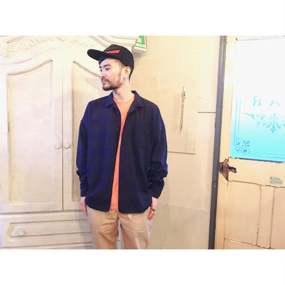 SON  OF THE  CHEESE 「Block SHIRTS」