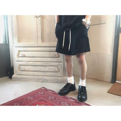 PHINGERIN  「KNIT SHORTS」