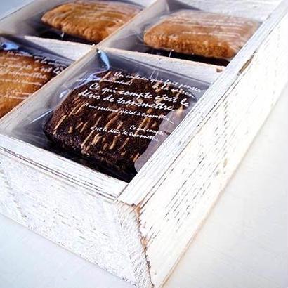 クッキーBOX(16枚)