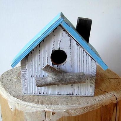 えんとつ屋根のすばこ風ボックス