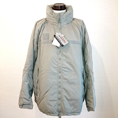 再入荷【US.Army ECWCS GEN3 LEVEL7 Primaloft Parka Dead Stock】 ECWCS  GEN3 LEVEL7 プリマロフト パーカー  Dead Stock