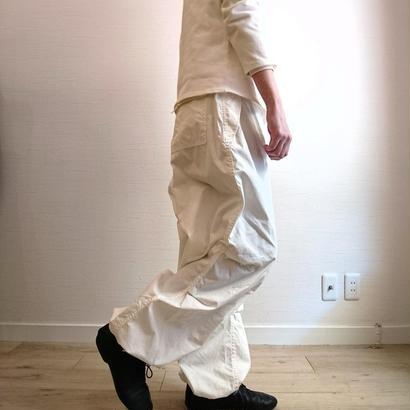 【US.Army Snow Camo Pants  XSmall/Regular  DeadStock】アメリカ軍  スノーカモ  パンツ  XSmall/Regular  DeadStock