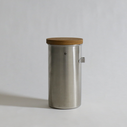 TSUBAME Canister fook