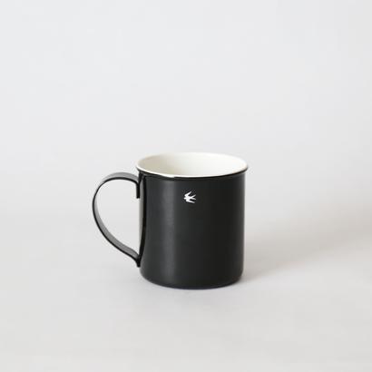TSUBAME Mug Msize / BLACK