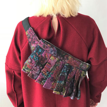 【SPOLOGUM】TOOTH BAG (NEHAN)