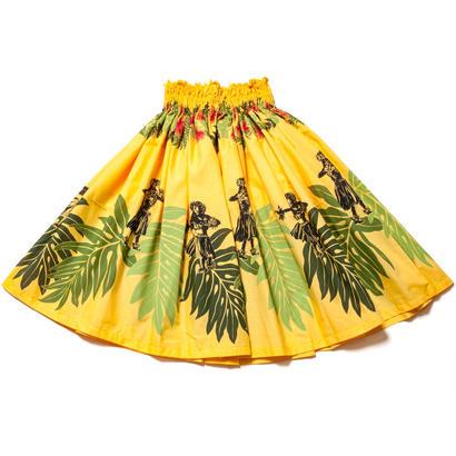 Original Pā'ū  (PCYL-08) パウスカート