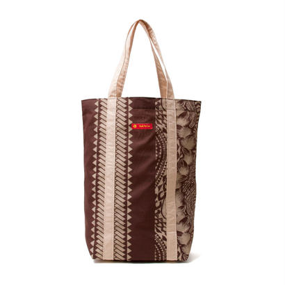 Hula Lesson Tote  (PCBR-02) フラレッスントート