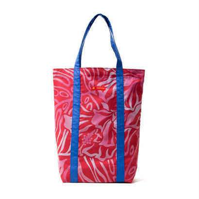 Hula Lesson Tote  (PCRD-06) フラレッスントート