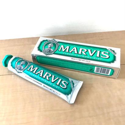 MARVIS  クラシックストロングミント