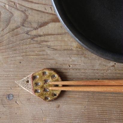 ハリネズミの箸置き(6個セット)