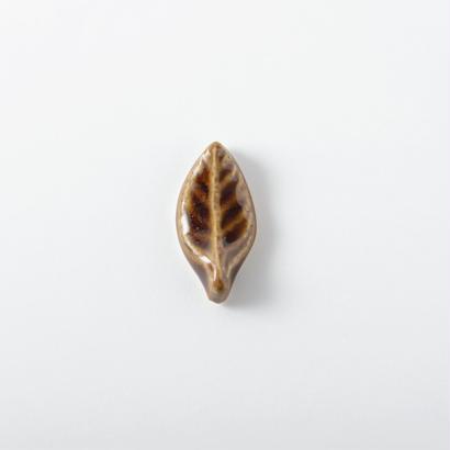 箸置き 飴釉 Sサイズ 01