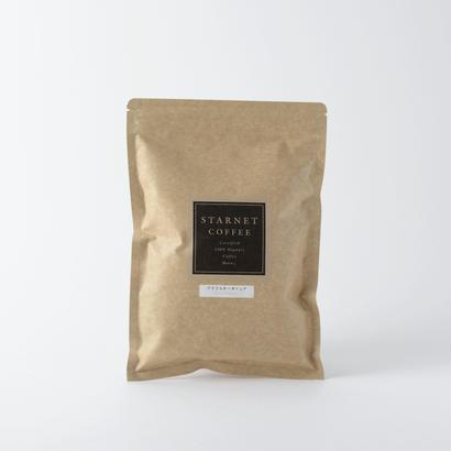コーヒー豆 ブラジルオーガニック 豆 (200g)