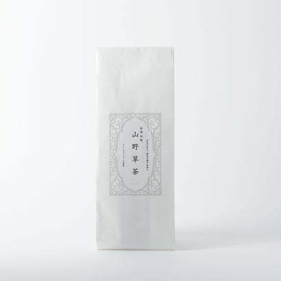 山野草茶3(手足の冷え/無気力感)