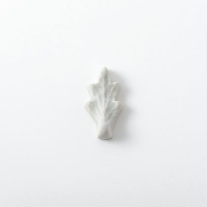 箸置き 白釉 Sサイズ 02