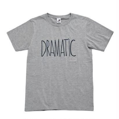 """【batnam】""""DRAMATIC""""Tee"""